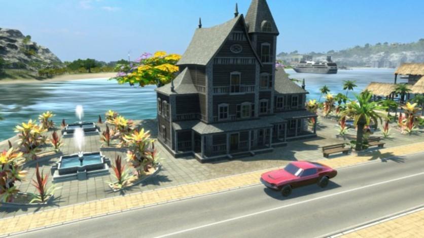 Screenshot 4 - Tropico 4: Voodoo