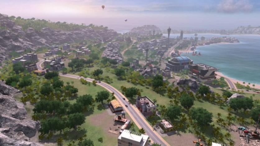 Screenshot 3 - Tropico 4: Voodoo