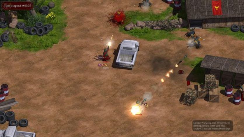 Screenshot 5 - Magicka Collection