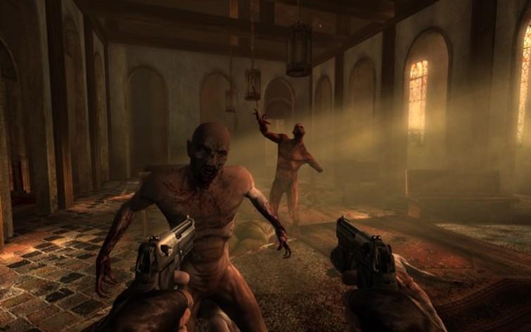 Screenshot 5 - Killing Floor