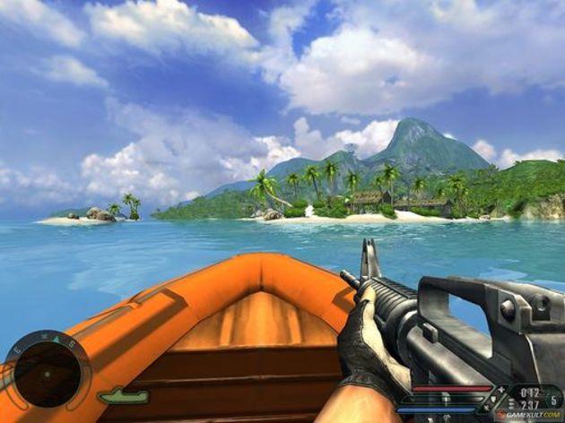 Screenshot 5 - Far Cry