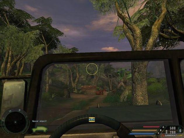 Screenshot 1 - Far Cry