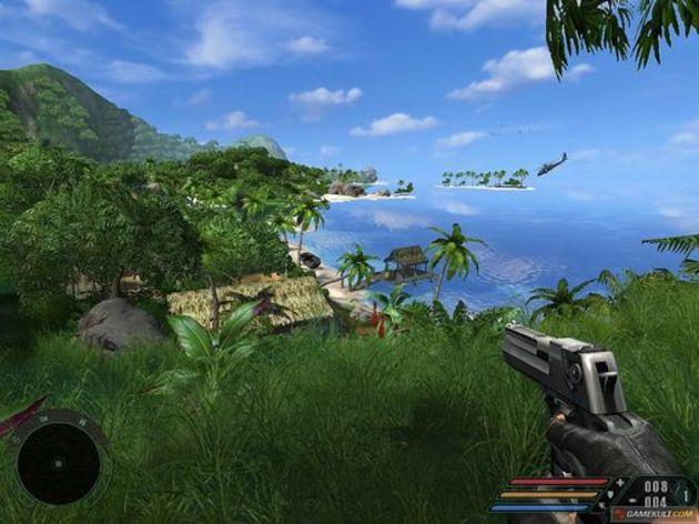 Screenshot 2 - Far Cry