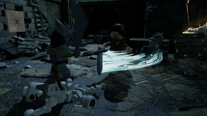 Screenshot 10 - LEGO The Lord of the Rings