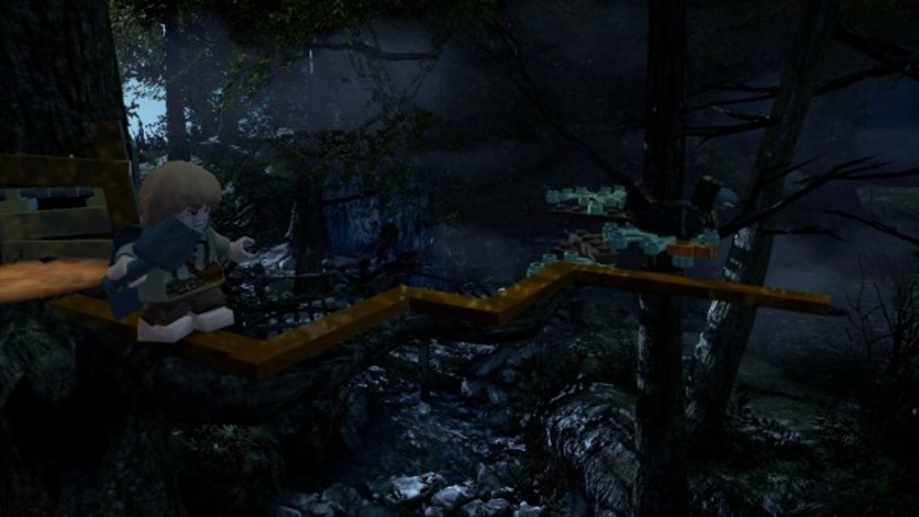 Screenshot 11 - LEGO The Lord of the Rings