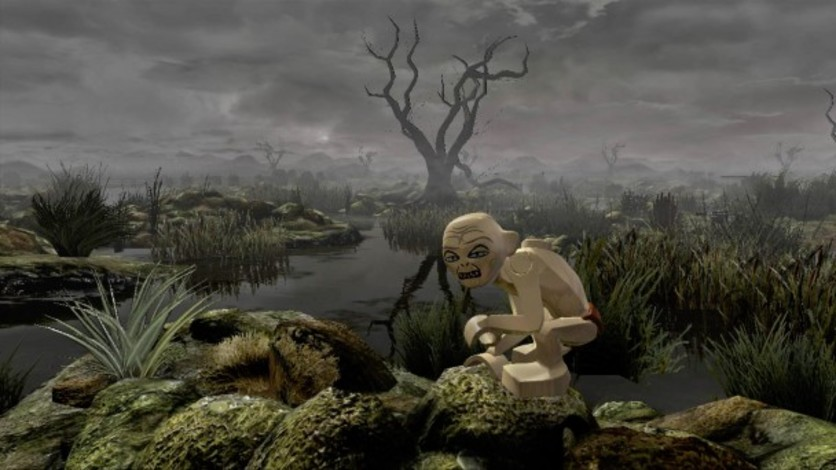 Screenshot 7 - LEGO The Lord of the Rings