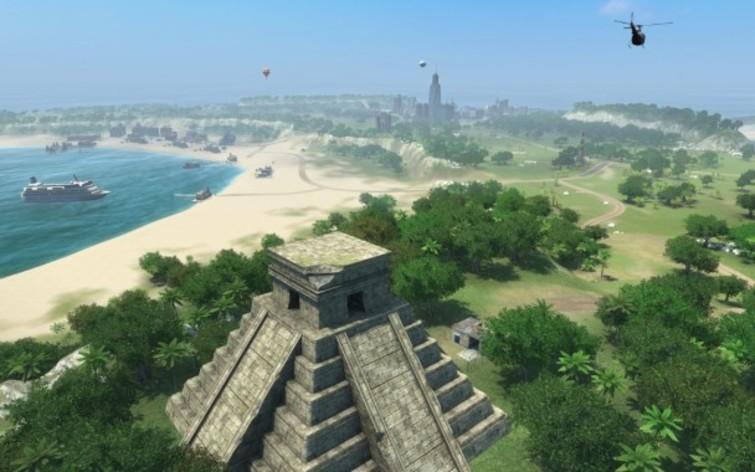 Screenshot 10 - Tropico 4 Collector's Bundle