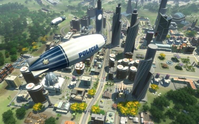 Screenshot 9 - Tropico 4 Collector's Bundle