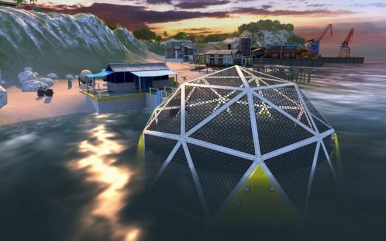 Screenshot 6 - Tropico 4 Collector's Bundle