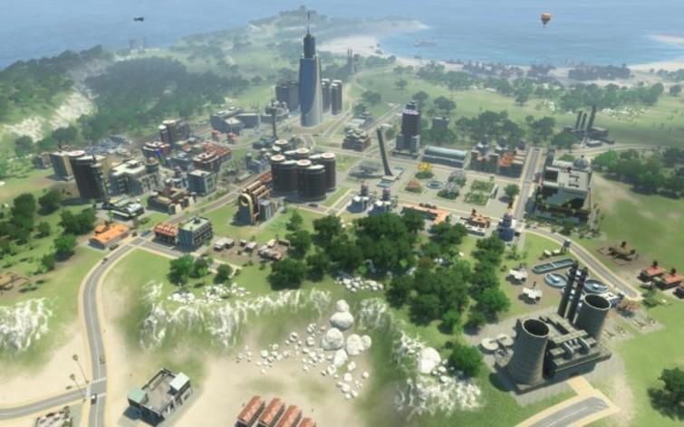 Screenshot 11 - Tropico 4 Collector's Bundle