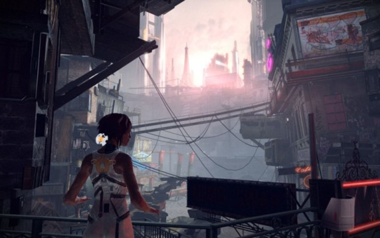 Screenshot 4 - Remember Me