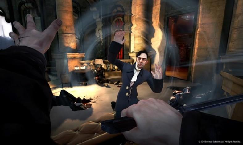 Screenshot 9 - Dishonored