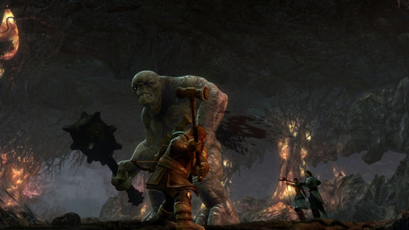 Screenshot 10 - Lord of the Rings: War in the North