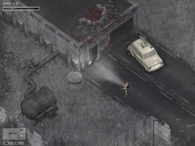 Screenshot 11 - Zombie Shooter 2