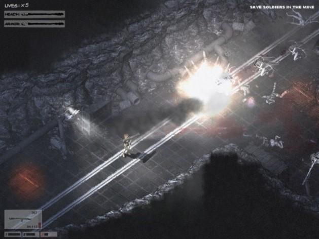Screenshot 8 - Zombie Shooter 2