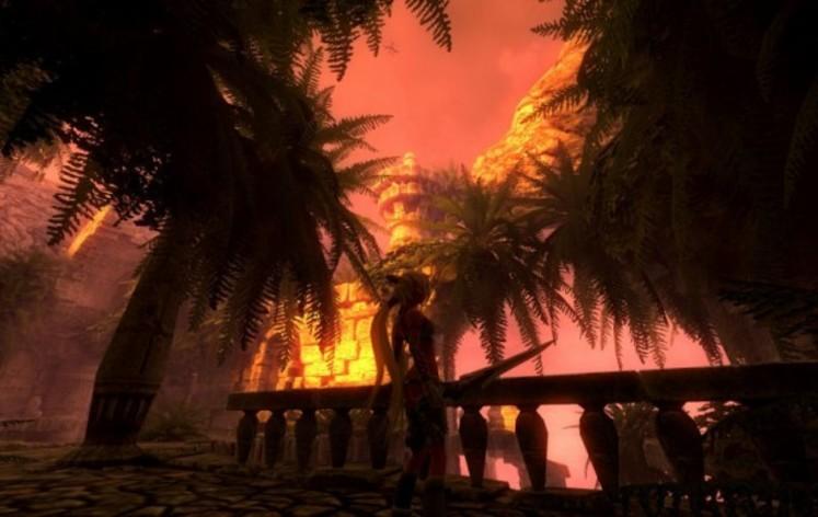 Screenshot 6 - X-Blades
