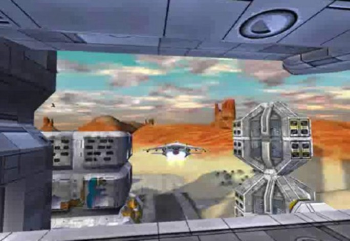 Screenshot 4 - Gun Metal