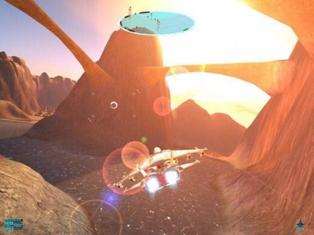 Screenshot 5 - Gun Metal