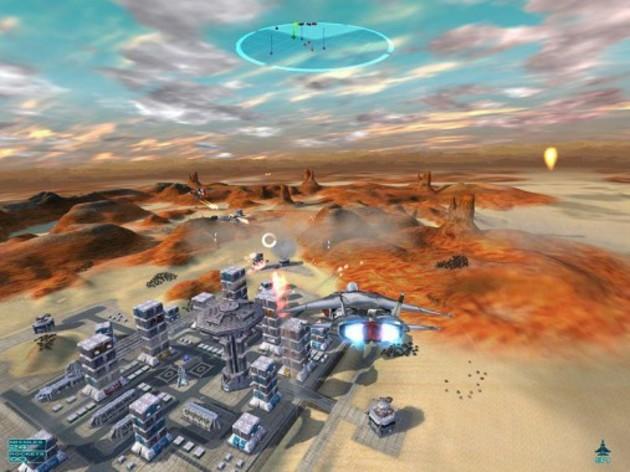 Screenshot 1 - Gun Metal