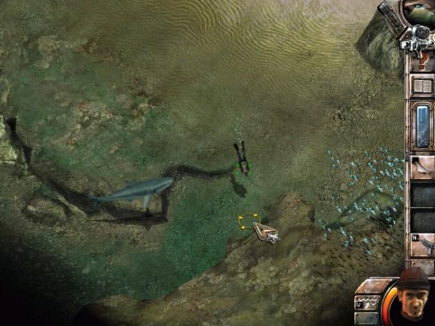 Screenshot 5 - Commandos 2: Men of Courage