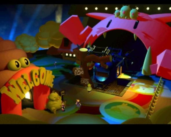 Screenshot 9 - FINAL FANTASY VII