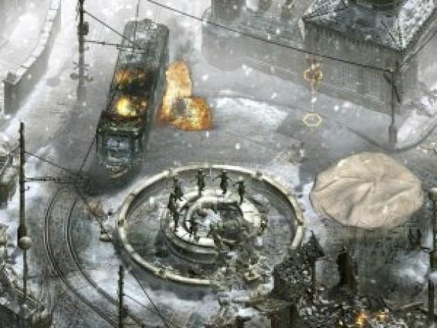 Screenshot 5 - Commandos 3: Destination Berlin