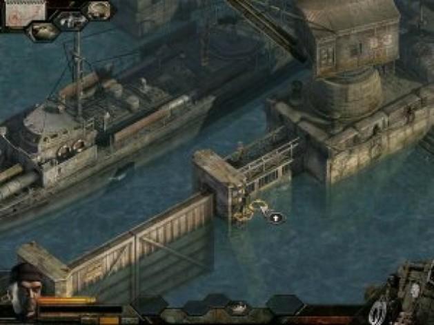 Screenshot 3 - Commandos 3: Destination Berlin