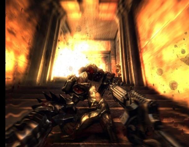 Screenshot 6 - NecroVisioN