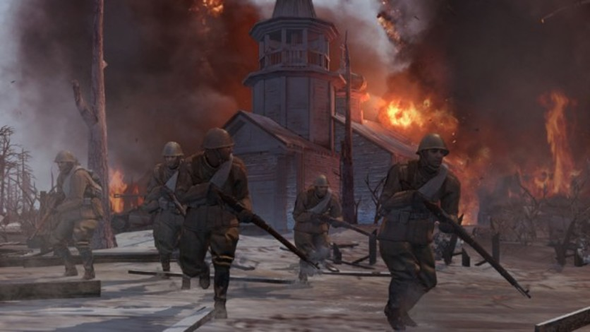 Screenshot 9 - Company of Heroes 2