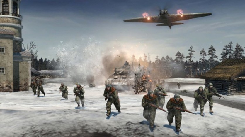 Screenshot 11 - Company of Heroes 2