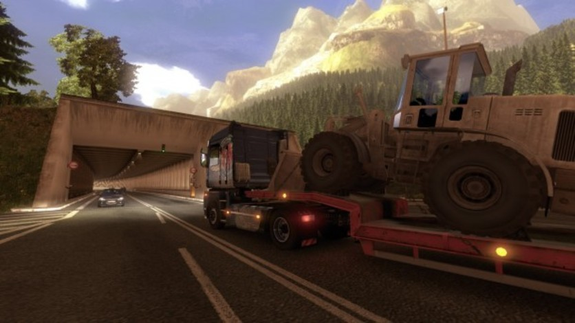 Screenshot 3 - Euro Truck Simulator 2