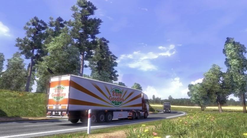 Screenshot 6 - Euro Truck Simulator 2