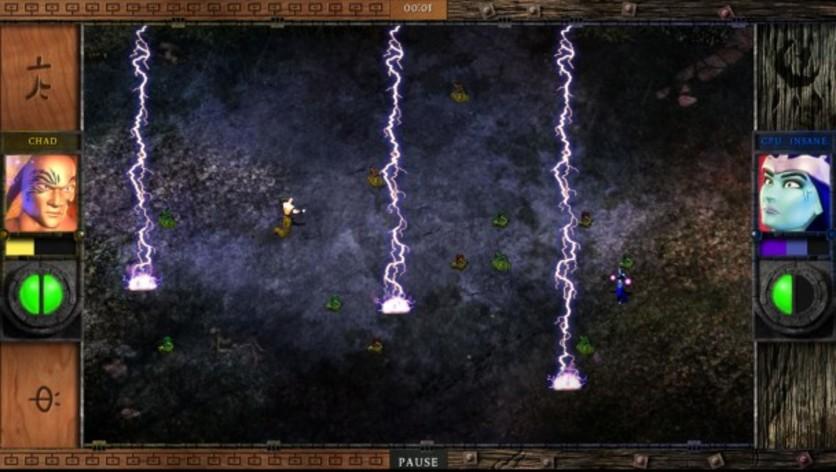 Screenshot 5 - Archon Classic