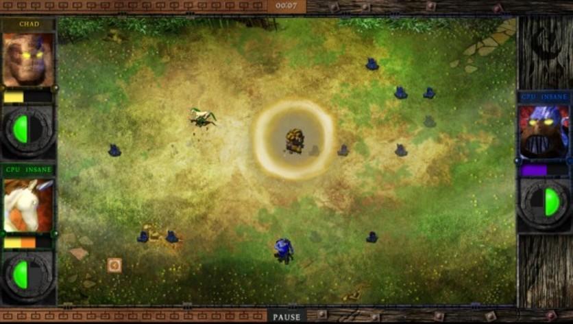 Screenshot 3 - Archon Classic