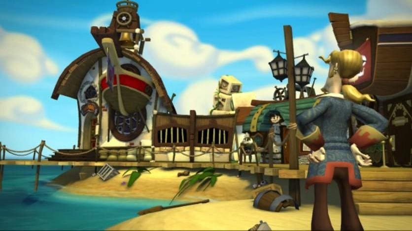 Screenshot 9 - Tales of Monkey Island Complete Pack