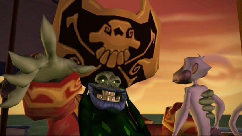 Screenshot 7 - Tales of Monkey Island Complete Pack