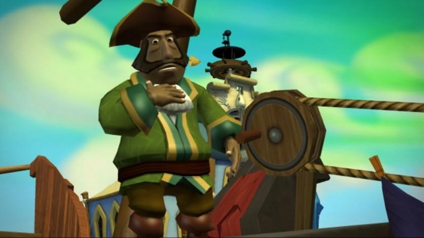 Screenshot 5 - Tales of Monkey Island Complete Pack