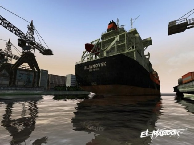 Screenshot 3 - El Matador