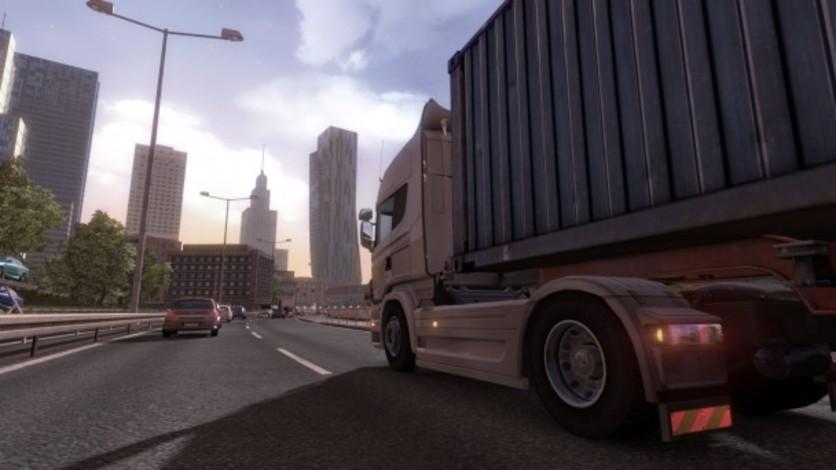 Screenshot 12 - Euro Truck Simulator 2: Gold Edition