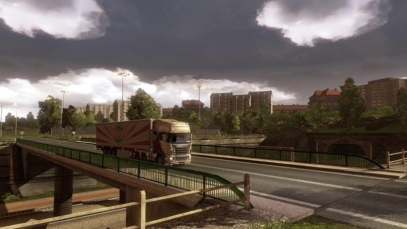 Screenshot 5 - Euro Truck Simulator 2: Gold Edition