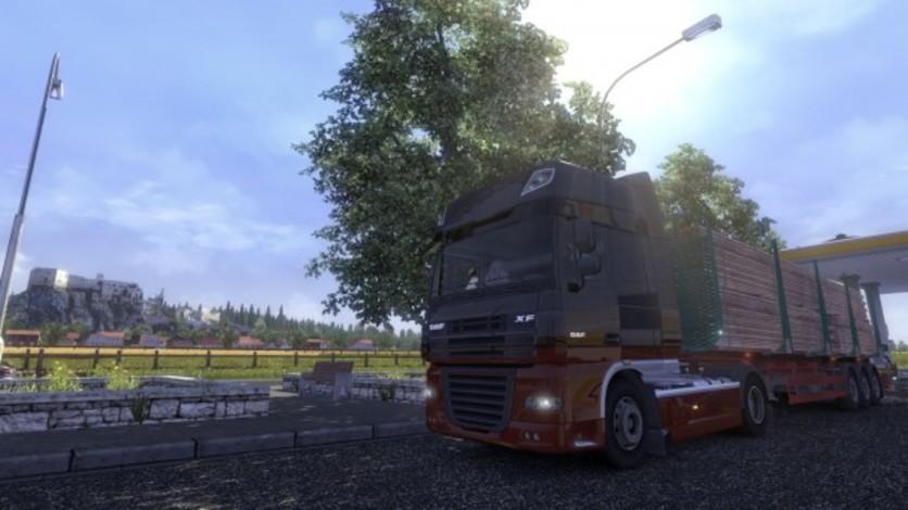 Screenshot 7 - Euro Truck Simulator 2: Gold Edition