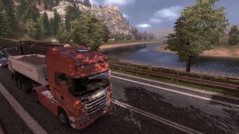 Screenshot 14 - Euro Truck Simulator 2: Gold Edition