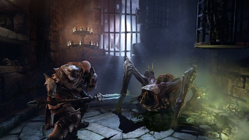 Screenshot 18 - Lords Of The Fallen - Deluxe Edition