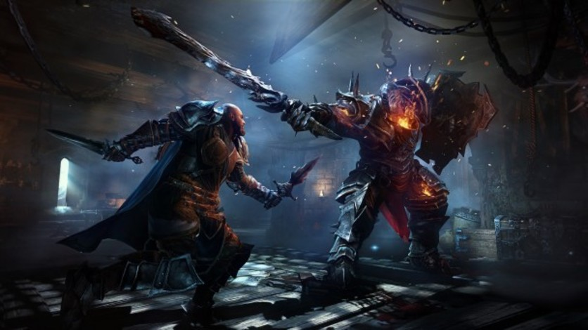 Screenshot 15 - Lords Of The Fallen - Deluxe Edition