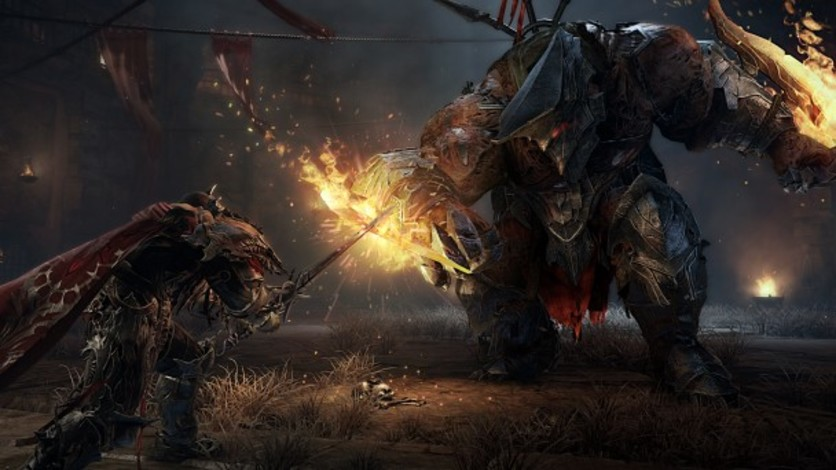 Screenshot 4 - Lords Of The Fallen - Deluxe Edition