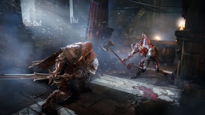 Screenshot 13 - Lords Of The Fallen - Deluxe Edition