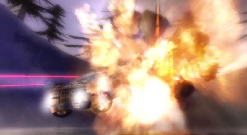 Screenshot 2 - Glacier 3: The Meltdown