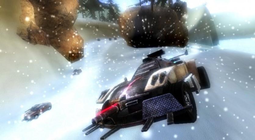 Screenshot 9 - Glacier 3: The Meltdown