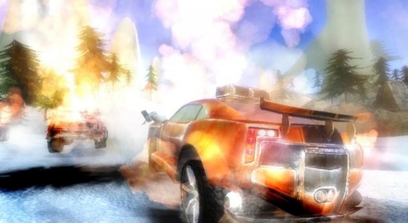 Screenshot 8 - Glacier 3: The Meltdown