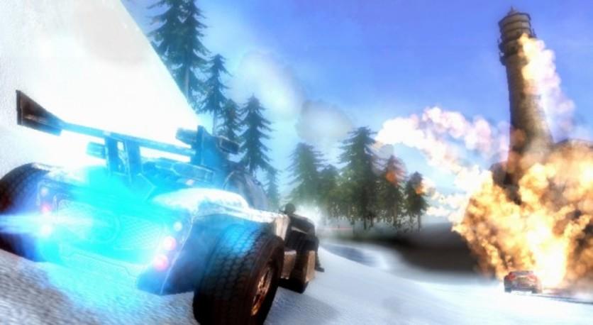 Screenshot 4 - Glacier 3: The Meltdown
